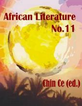 African Literature: Issue 11