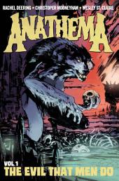 Anathema: Volume 1