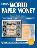 Standard Catalog of World Paper Money  Specialized Issues PDF