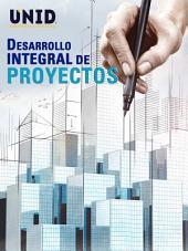 Desarrollo Integral de Proyectos