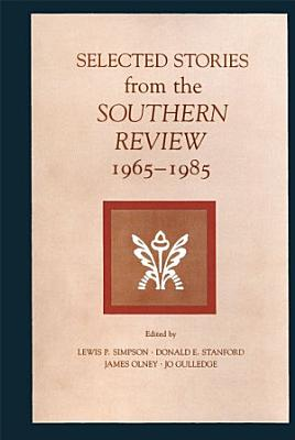 Selected Stories from the Southern Review