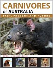 Carnivores of Australia: Past, Present and Future