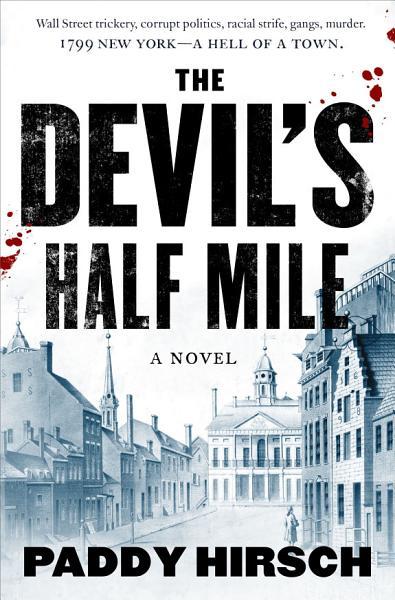 Download The Devil s Half Mile Book