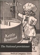 The National Provisioner: Volume 32