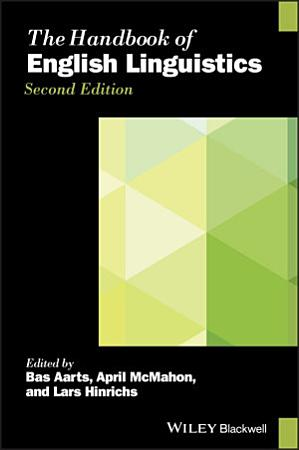 The Handbook of English Linguistics PDF