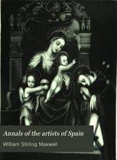Annals of the Artists of Spain: Volume 2