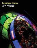 AP Physics 1 Book
