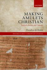 Making Amulets Christian