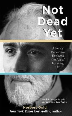 Not Dead Yet PDF