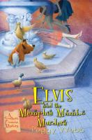 Elvis and the Memphis Mambo Murders PDF