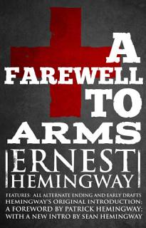 Farewell to Arms Book