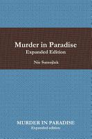 MURDER IN PARADISE Expanded edition PDF
