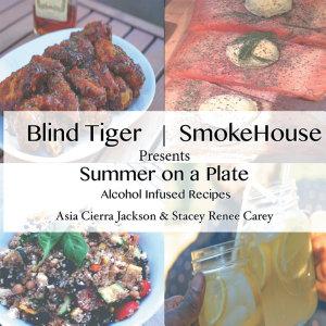 Blind Tiger   Smokehouse