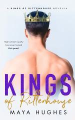 Kings of Rittenhouse - A Shameless King Prequel