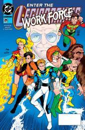 Legionnaires (1993-) #21