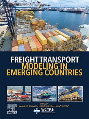 Freight Transport Modeling in Emerging Countries