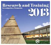 Research and Training 2013