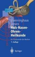 Hals Nasen Ohren Heilkunde PDF