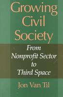 Growing Civil Society PDF