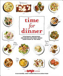 Time for Dinner Book