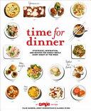 Time For Dinner