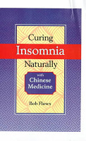 Curing Insomnia Naturally with Chinese Medicine PDF