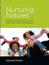 Nurturing Natures PDF