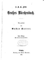 Grosses Märchenbuch