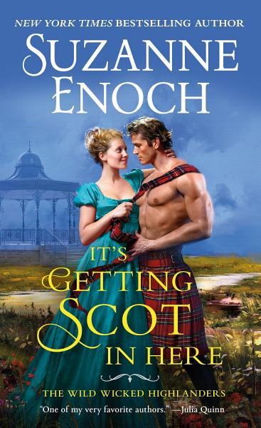 Download It s Getting Scot in Here Book