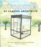 Outhouses by Famous Architects PDF