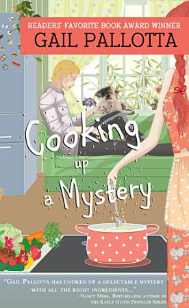 Cooking up a Mystery PDF