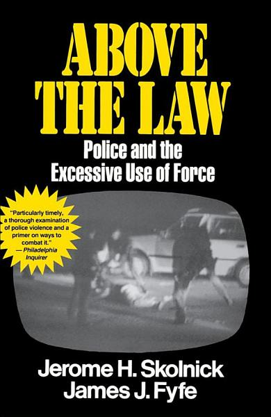 Download Above the Law Book