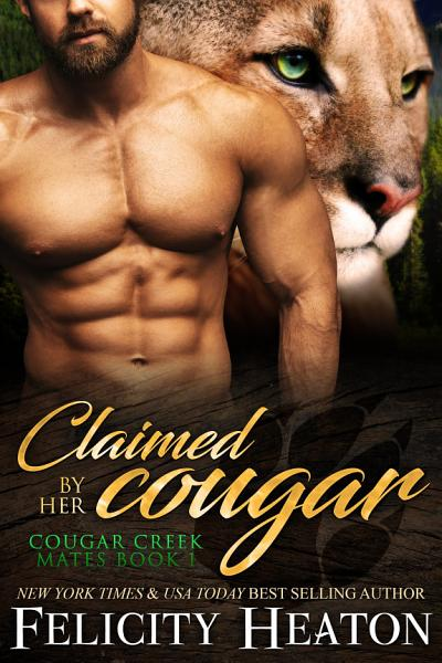 Claimed by her Cougar PDF
