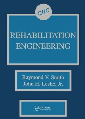 Rehabilitation Engineering PDF