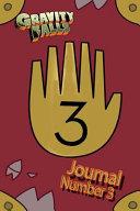 Gravity Falls  Journal 3 PDF