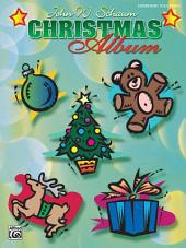 Christmas Album: Piano Solo (Revised)