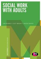 Social Work with Adults PDF