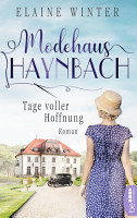 Modehaus Haynbach   Tage voller Hoffnung PDF