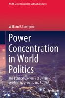 Power Concentration in World Politics PDF