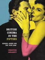 British Cinema in the Fifties PDF