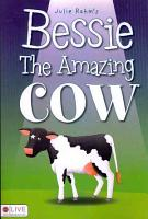 Bessie the Amazing Cow PDF