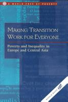 Making Transition Work for Everyone PDF