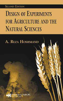 Design of Experiments for Agriculture and the Natural Sciences Second Edition PDF