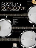 The Ultimate Banjo Songbook PDF