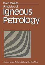 Principles of Igneous Petrology