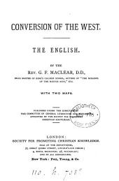 Conversion of the West: The English