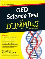 GED Science For Dummies PDF