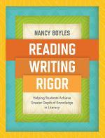 Reading, Writing, and Rigor