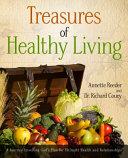 Treasures of Healthy Living Bible Study PDF