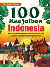 100 Keajaiban Indonesia